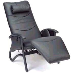 Zero Gravity is listed (or ranked) 10 on the list The Best Recliner Brands