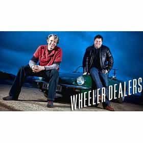 WheelerDealers