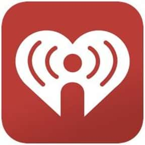 IHeart Radio is listed (or ranked) 5 on the list The Best Music Apps
