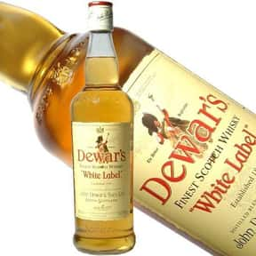 Dewars is listed (or ranked) 23 on the list The Best Scotch Brands