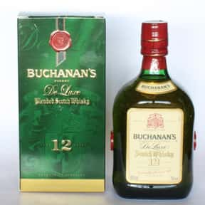 Buchanan's is listed (or ranked) 18 on the list The Best Cheap Whiskey