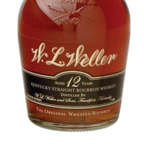 W.L. Weller is listed (or ranked) 5 on the list The Best Bourbon Brands