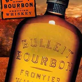 Bulleit 95 Rye Whiskey is listed (or ranked) 2 on the list The Best Rye Whiskey
