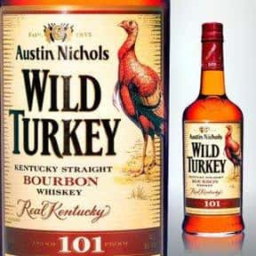 Wild Turkey is listed (or ranked) 6 on the list The Best Cheap Whiskey