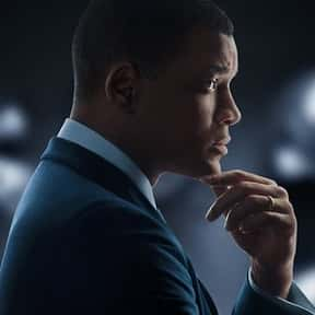 Concussion is listed (or ranked) 18 on the list The Best Will Smith Movies