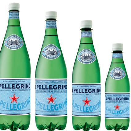 Random Best Mineral Water Brands
