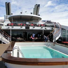 Abercrombie & Kent is listed (or ranked) 15 on the list The Best European Cruise Lines
