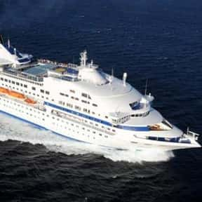 Louis Cruises is listed (or ranked) 9 on the list The Best European Cruise Lines