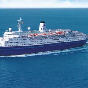 Cruise & Maritime Voyages is listed (or ranked) 19 on the list The Best European Cruise Lines