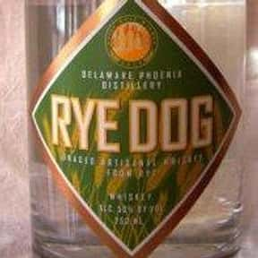 Rye Dog Whiskey is listed (or ranked) 25 on the list The Best Rye Whiskey
