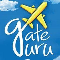GateGuru on Random Best Travel Apps