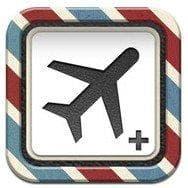 Flight+ on Random Best Travel Apps