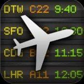 FlightBoard on Random Best Travel Apps