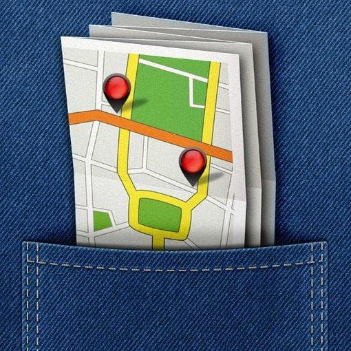 City Maps 2Go on Random Best Travel Apps