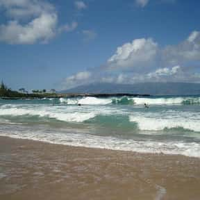 Fleming Beach Park is listed (or ranked) 15 on the list The Best Beaches in Hawaii