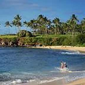 Kapalua Bay Beach is listed (or ranked) 6 on the list The Best Beaches in Hawaii