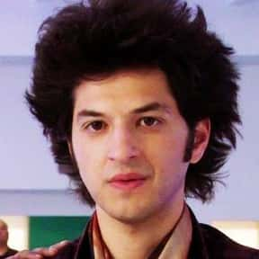 Jean-Ralphio Saperstein is listed (or ranked) 14 on the list The Best Parks and Recreation Characters