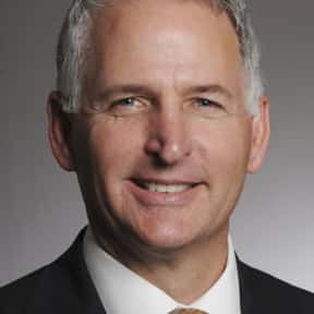 Greggory Wasson is listed (or ranked) 13 on the list The Most Irreplaceable CEOs in the World