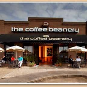 Coffee Beanery is listed (or ranked) 24 on the list The Best Coffee House Chains