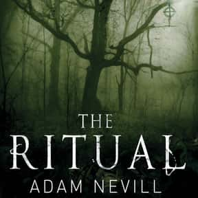 The Ritual is listed (or ranked) 21 on the list The Most Popular Horror Novels Of The 2010s