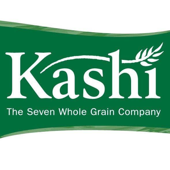 Kashi on Random Best Healthy Cereals