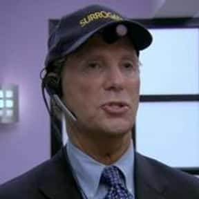Larry Middleman is listed (or ranked) 22 on the list The Best Arrested Development Characters