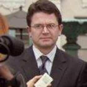 Wayne Jarvis