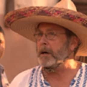 Gene Parmesan is listed (or ranked) 13 on the list The Best Arrested Development Characters