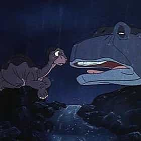Littlefoot's Mother