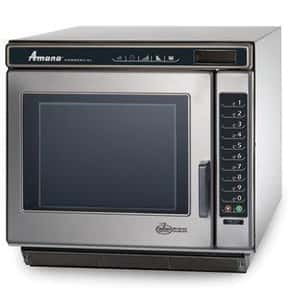 Amana is listed (or ranked) 20 on the list The Best Microwave Brands