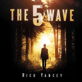 The 5th Wave is listed (or ranked) 20 on the list The Best Young Adult Adventure Books