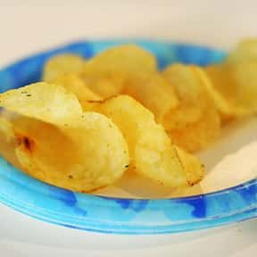 Chips is listed (or ranked) 14 on the list The Most Delightful Side Dishes For Barbeque, Ranked