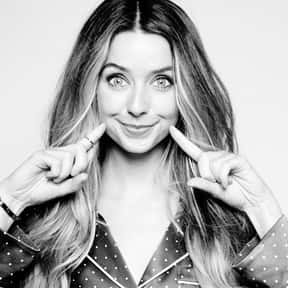 Zoella is listed (or ranked) 13 on the list The Most Beautiful Female YouTubers