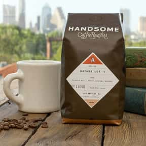 Handsome Coffee Roasters is listed (or ranked) 24 on the list The Best Niche Coffee Brands