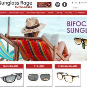 SunglassRage.com