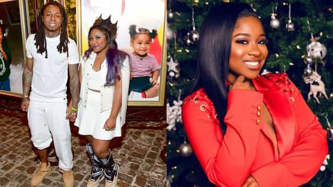 Reginae Carter is listed (or ranked) 4 on the list The Most Ridiculous Things Celebrity Kids Spend Their (Or Their Parents') Money On