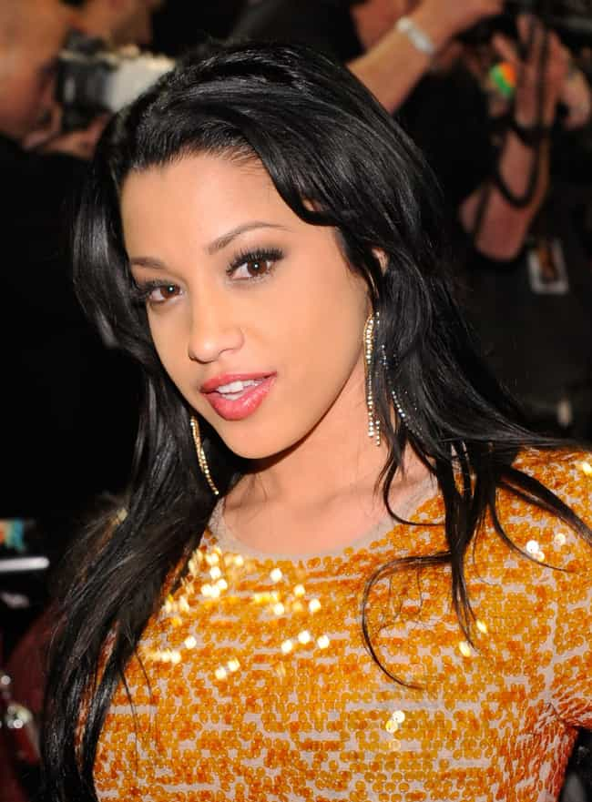 Abella Anderson is listed (or ranked) 1 on the list The Hottest Latina Pornstars