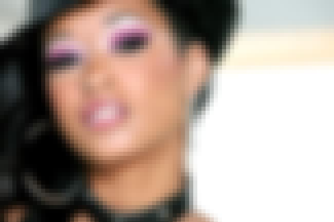 Skin Diamond is listed (or ranked) 4 on the list Hottest Black Porn Stars