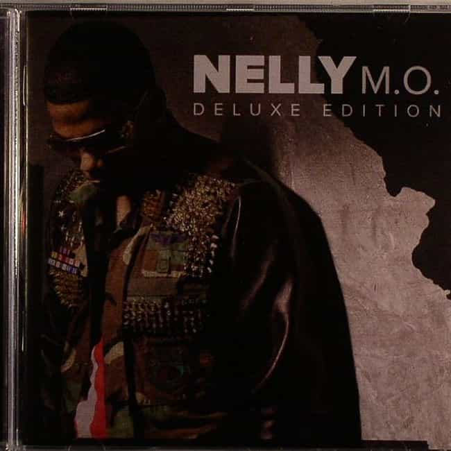 M.O. is listed (or ranked) 7 on the list The Best Nelly Albums of All Time