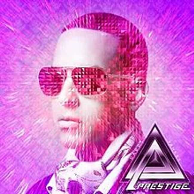 Prestige is listed (or ranked) 3 on the list The Best Daddy Yankee Albums of All Time