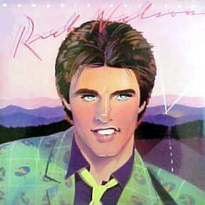 Memphis Sessions is listed (or ranked) 7 on the list The Best Ricky Nelson Albums of All Time