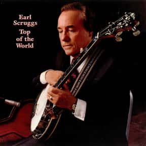 The World of Flatt and Scruggs is listed (or ranked) 20 on the list The Best Lester Flatt & Earl Scruggs Albums of All Time