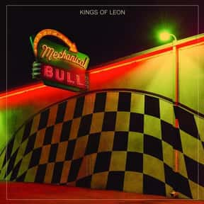 Mechanical Bull is listed (or ranked) 9 on the list The Best Albums of 2013