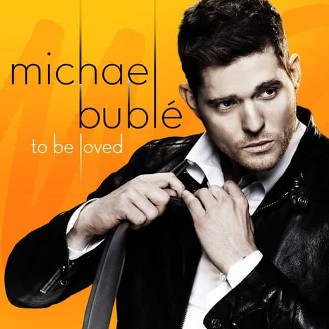 To Be Loved is listed (or ranked) 3 on the list The Best Michael Bublé Albums, Ranked