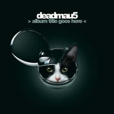Album Title Goes Here is listed (or ranked) 2 on the list The Best Deadmau5 Albums of All Time
