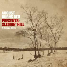 August Burns Red Presents: Sleddin' Hill