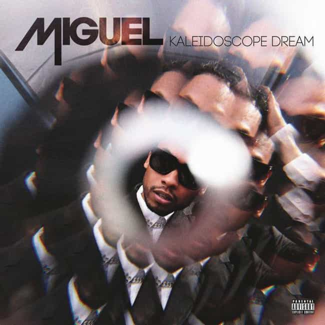 Kaleidoscope Dream is listed (or ranked) 1 on the list The Best Miguel Albums, Ranked