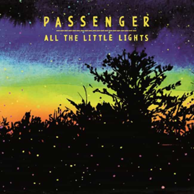 All the Little Lights is listed (or ranked) 1 on the list The Best Passenger Albums of All Time