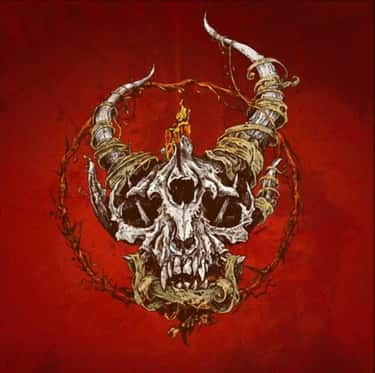 True Defiance is listed (or ranked) 1 on the list The Best Demon Hunter Albums of All Time