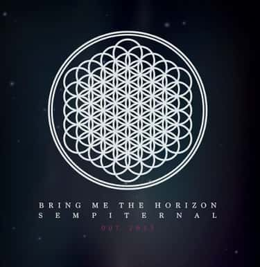 Sempiternal is listed (or ranked) 1 on the list The Best Bring Me the Horizon Albums, Ranked
